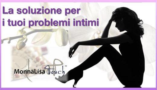 Monnalisa Touch™